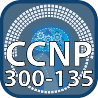 Codes for CCNP 300 135 TSHOOT for CisCo Hack