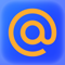 App Icon for Почта Mail.ru App in Slovenia App Store