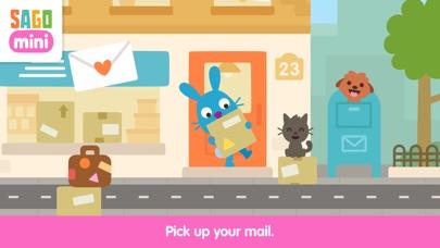 Sago Mini Big City screenshot 4
