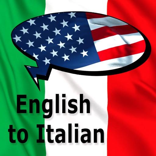 English to Italian Phrasebook