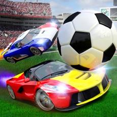 Activities of Car Soccer 2018