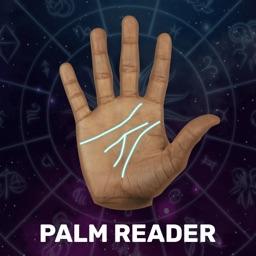 Palm Reader ∙