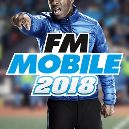Football Manager Mobile 2018