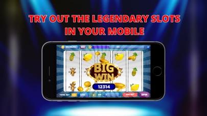 Slots Vegas 777 - mobile game Screenshots