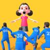 Good Luck Game Studio - Squid Game 3D - Live or die artwork