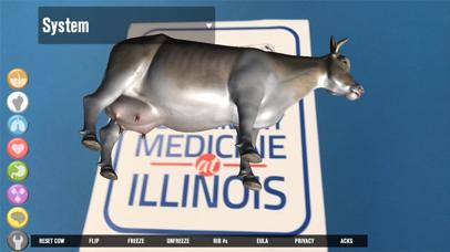 Illinois Cow screenshot four