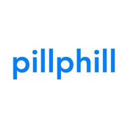 pillphill - pill counter