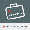 Mi Ticket Expense