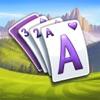 フェアウェイ ソリティア - 定番カードパズルゲーム - iPadアプリ
