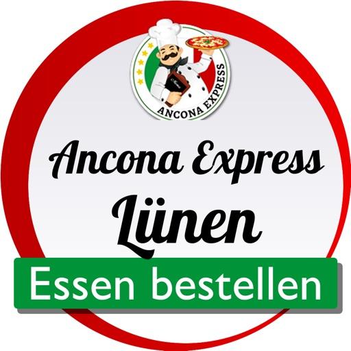 Ancona Express Lünen