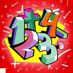 Calculation Logic:Brain Puzzle