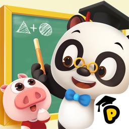 Ícone do app Dr. Panda Escola