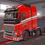 Truck Simulator 21: Hard Roads на пк