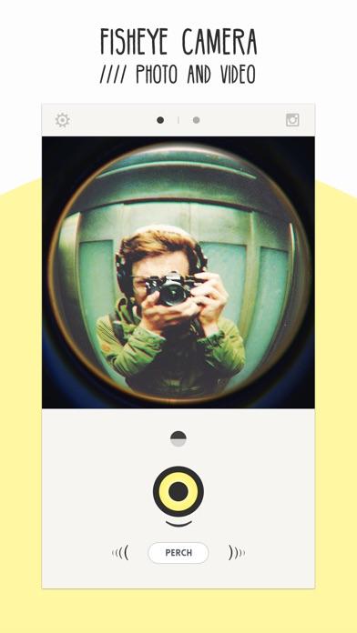 FISHI lite - Fisheye Camera for Windows