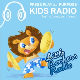 Little Rockers Kids Radio