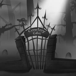 Cemetery Gates - Tower Defense