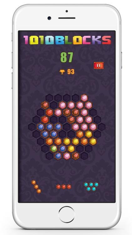 Block 1010 Puzzle Game screenshot-4