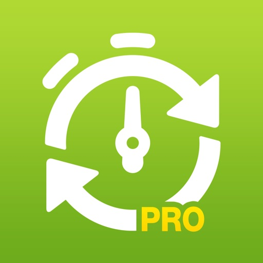 Repeat Timer Pro: Countdown