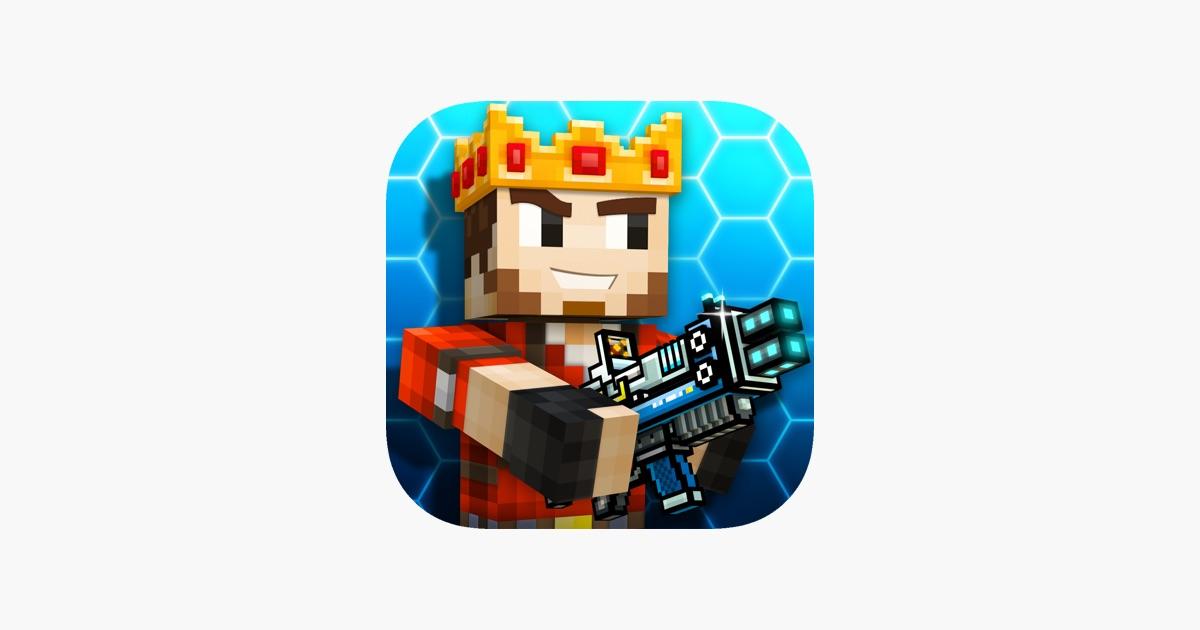 Pixel gun dating app
