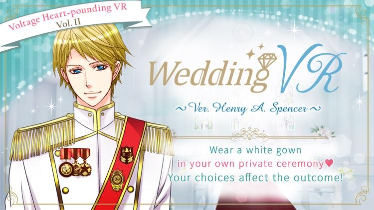 Wedding VR Ver. Henry