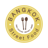 Mangme Corporation - Bangkok Street Food CA  artwork