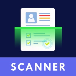 PDF Scanner - Doc Scanner