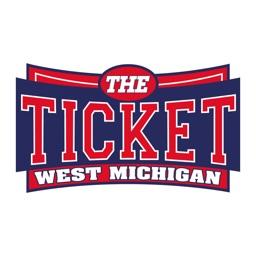 The Ticket West Michigan