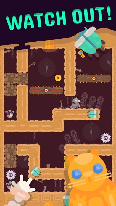 Grab Lab screenshot 9