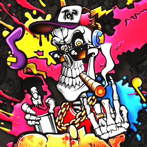 graffiti hd wallpapers by desy ayu