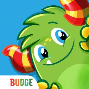 Budge World - Kids Games & Fun - Entertainment app