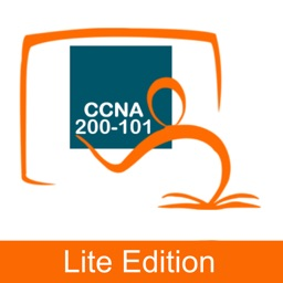 CCNA 200-101 Exam Online Lite