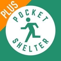 PocketShelter Plus