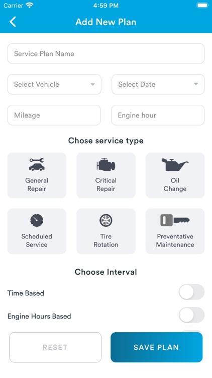 Fueloyal Fleet Manager screenshot-7