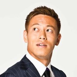 Keisuke Honda Official App
