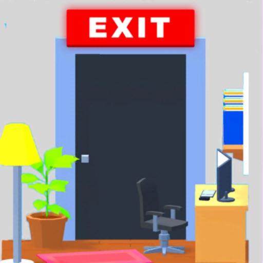 Escape Door- brain puzzle game