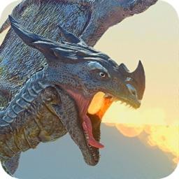 Fantasy Dragon Simulator 2021