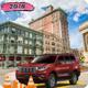 Extreme Prado Car Parking 3D