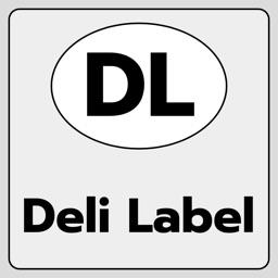 Deli Label