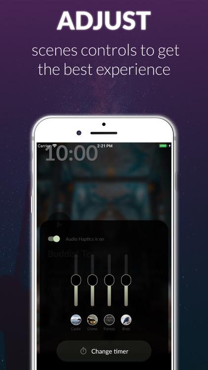 Vibrator Zen screenshot-6