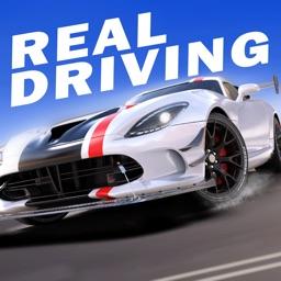 真实公路汽车2 : 赛车模拟驾驶