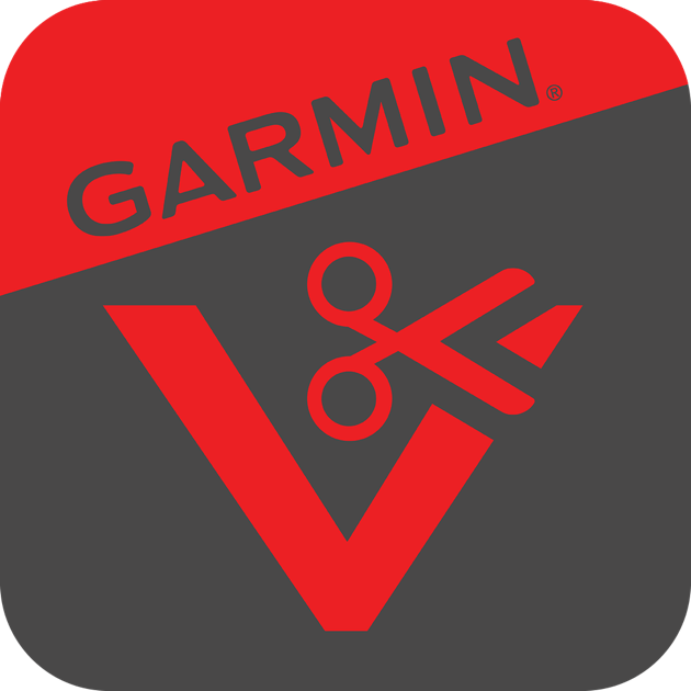 Garmin virb edit mac app store for Virb templates