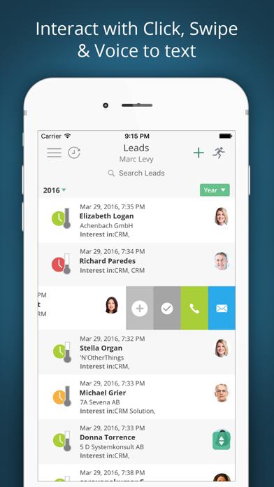 messages.download Salesbox - CRM für KMU software