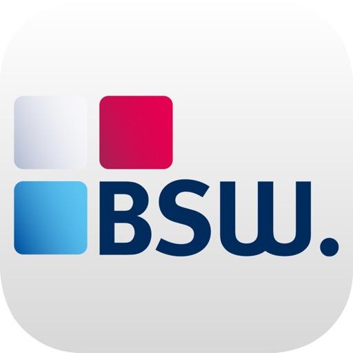 BSW-App: Ihre Sparvorteile