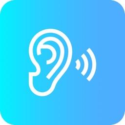Listening device -hearing help