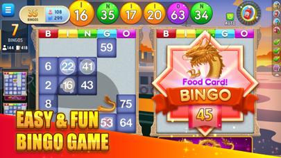 Bingo Frenzy: ビンゴゲーム!のおすすめ画像4