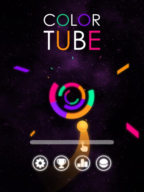 Color Tube™ screenshot 1