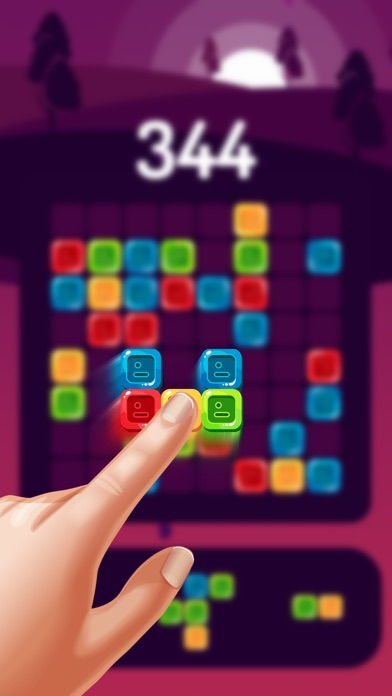 Screenshot 2 Lido - The Puzzle Hero