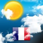 Météo pour la France pour pc