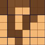 Wood Block Puzzle - Grid Fill на пк