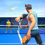 Tennis Clash: Jeux Multijoueur pour pc